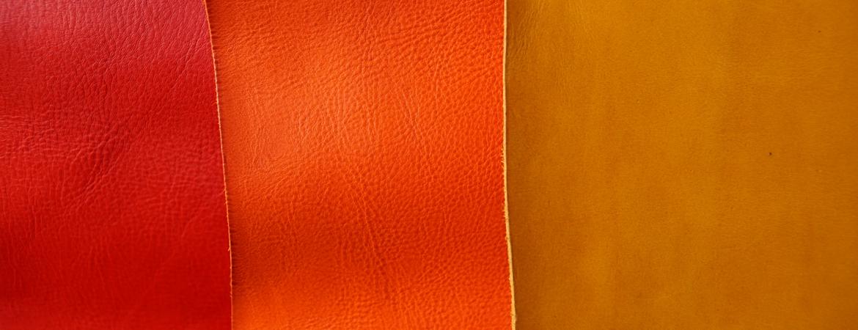 Choose leather