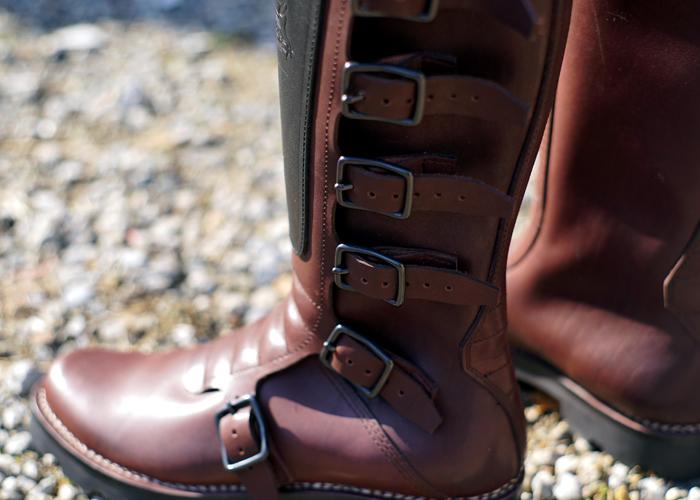 MX-boots